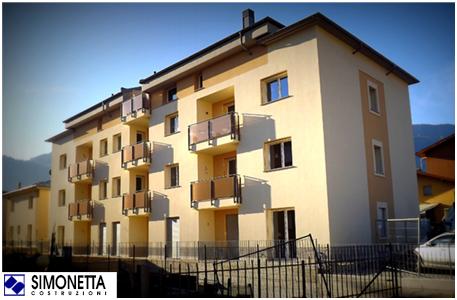 Condominio Via Serta Morbegno 1
