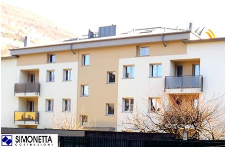 Condominio Via Serta Morbegno 2