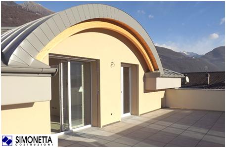Condominio Via Serta Morbegno 3