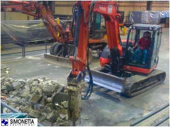 siderval placca calcestruzzo cemento armato edilizia 1