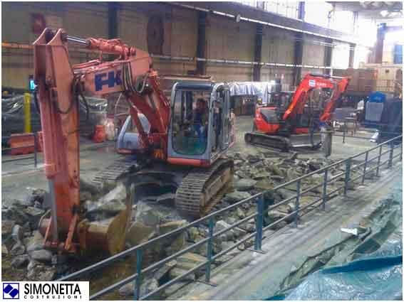 siderval placca calcestruzzo cemento armato edilizia 2